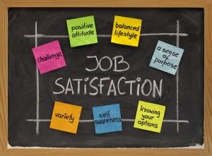 job satisfaction concept